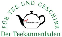 Logo Der Teekannenladen